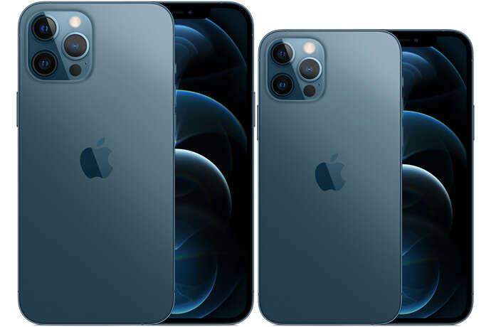 Harga Dan Spesifikasi iPhone Keluaran Terbaru 2021 - TNOL ...