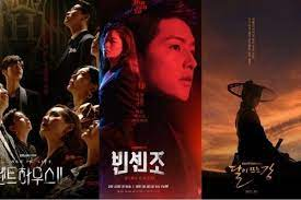 10 Drama Korea Rating Tertinggi 2021