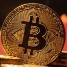 Bitcoin Hari ini kembali Melemah Tipis di Banding Kemarin