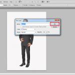 Cara Edit Background Foto Di Photoshop Dengan Mudah
