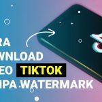Cara Terbaik Mengunakan Snap TikTok Tanpa Watermark