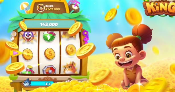 Game Island King Pengahasil Uang Yang Sedang Nge-Trand,Begini Cara Mendapatkannya.