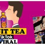 Dibalik Viralnya Fruit Tea