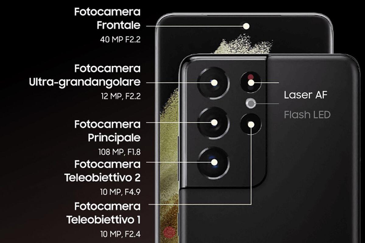Harga Samsung S21 Dan Spesifikasi
