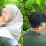 Video Viral di Puncak Kemuning ,