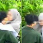 Mesum Di Kebun Teh Kemuning Tertangkap Camera CCTV