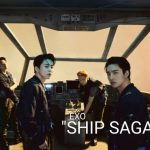 cara main game exo ship saga