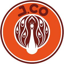 J.CO Donuts & Coffe Karya Anak Bangsa Go Internasional