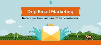 Drip Marketing Dan Fungsinya
