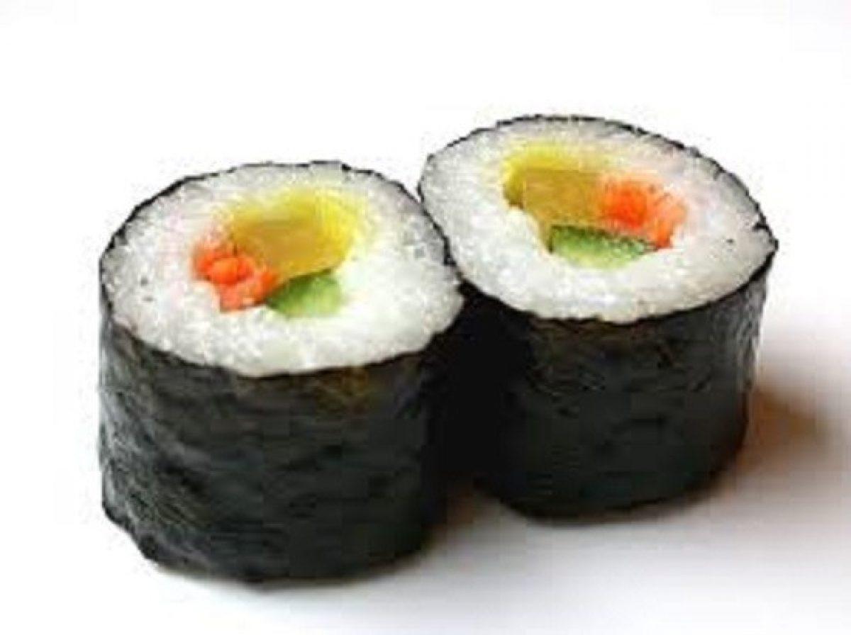 Penjelasan Makanan Khas Dari Jepang Sushi dan Resep Cara membuatnya