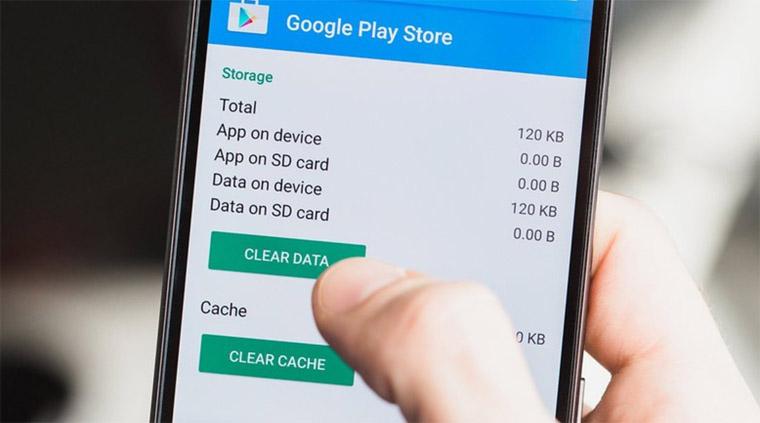 Cara Membersihkan Cache di Ponsel Android Yang Simple
