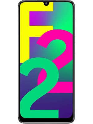 Spesifikasi Samsung Galaxy F22