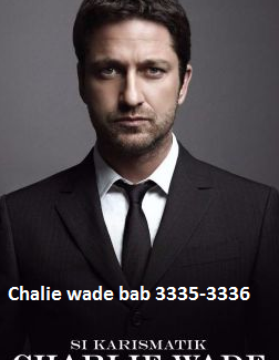 Si karismatik Charlie Wade bab 3335-3336 Charlie Menyelinap Ke Suriah