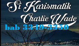 Si Karismatik Charlie Wade bab 3349-3350 Walter Menolak Untuk Berdamai Alasan nya..