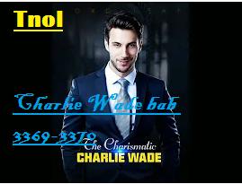 The Charismatik Charlie Wade bab 3369-3370 Pil Peremajaan Rahasia Kekuatan Charlie