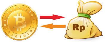 Informasi Penukaran Kurs Mata Uang Bitcoin (BTC) Dan Mata Uang Rupiah (IDR) Selasa 27 Juli 2021