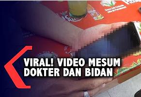 Link Viral Video Museum Bidan dan Dokter Twiter Viral