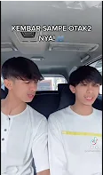 Video Viral Tiktok Si Kembar Twnis Receh Full Video