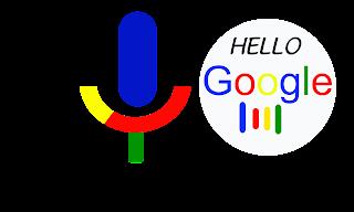 Informasi Hello Google di Android