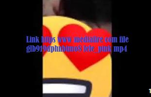 Link https www mediafire com file glb919dphnbimo8 lele_pink mp4