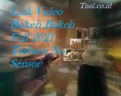 Link Video Bokeh Bokeh Full 2021 Terbaru No Sensor