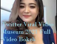 Twitter Viral Video Museum 2021 Full Video Bokeh